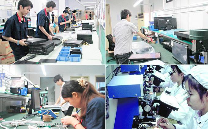 电子测量仪器中的成熟服务