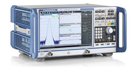 R&S®ZNB8 矢量网络分析仪