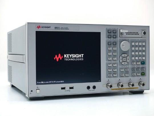 揭密测量仪器核心芯片—303块MMIC组成的