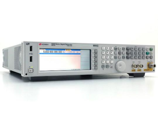 N5182B MXG X 系列射频矢量信号发生器