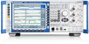 R&S®CMW270 无线通信测试仪