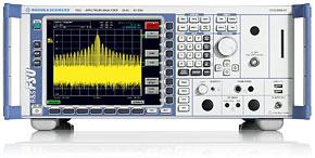R&S®FSU 频谱分析仪