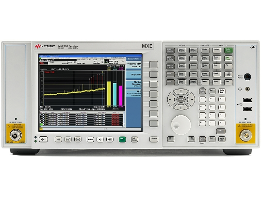 N9038A  MXE EMI 接收机