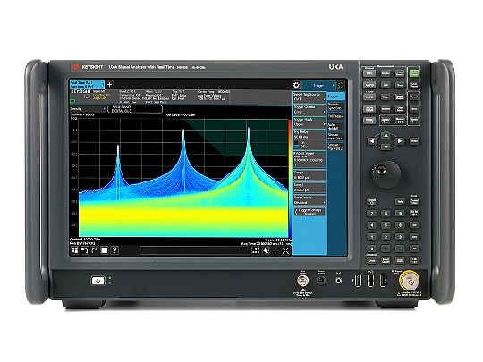 N9040B UXA 信号分析仪