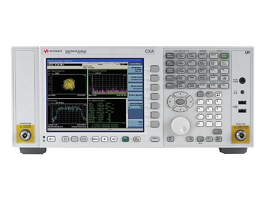 N9000A CXA 信号分析仪