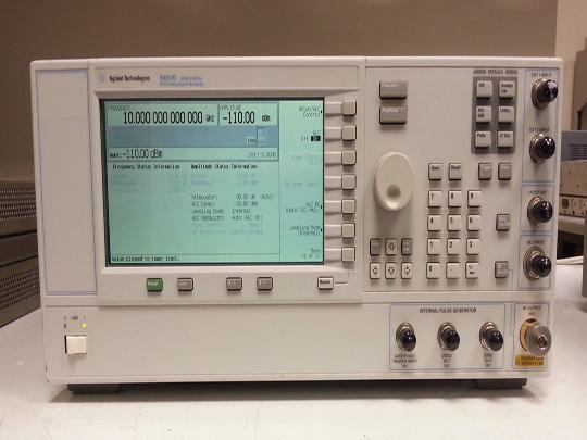 E8257D PSG 模拟信号发生器