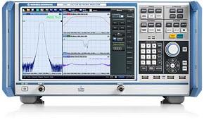 R&S®ZND 矢量网络分析仪