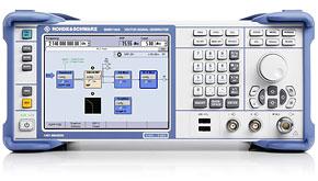 R&S®SMBV100A矢量信号发生器