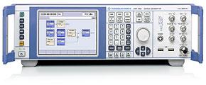 R&S®SMF100A 微波信号发生器