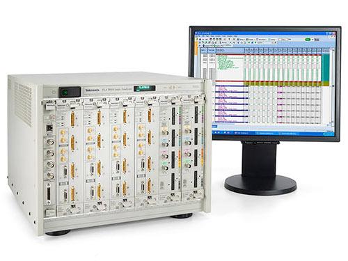 TLA7000 逻辑分析仪