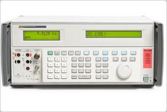 FLUKE 5502A多产品校准器
