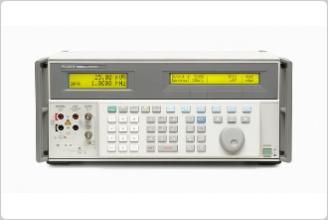 FLUKE 5500A 多功能校准仪