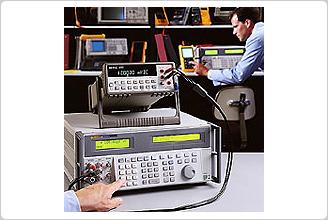 FLUKE 5520A 高性能多产品校准器