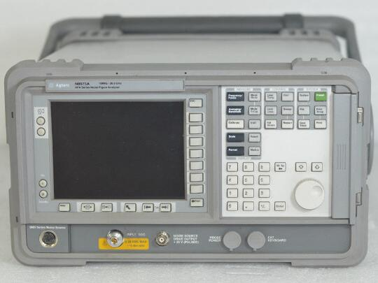 N8975A 10 MHz 至26.5GHz