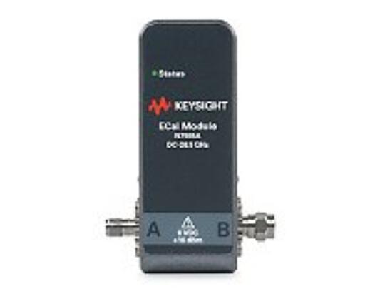 N7555A 电子校准件(ECal)