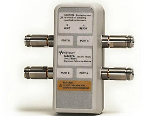 N4432A 电子校准件