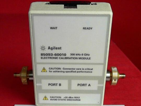 85093C 电子校准件