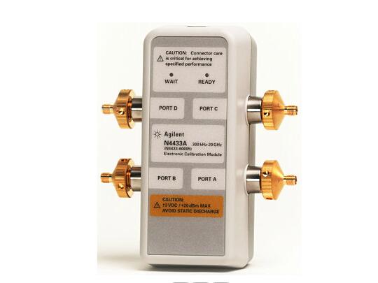 N4433A 微波电子校准件