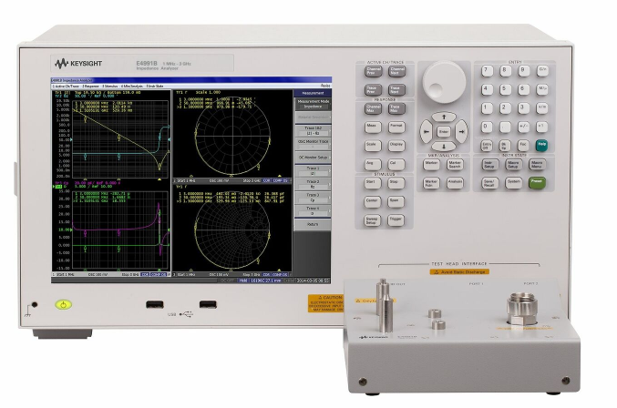 E4991B 阻抗分析仪