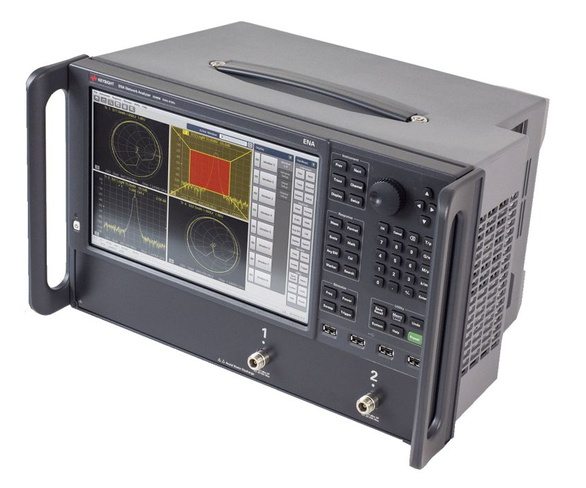 E5080B ENA 矢量网络分析仪