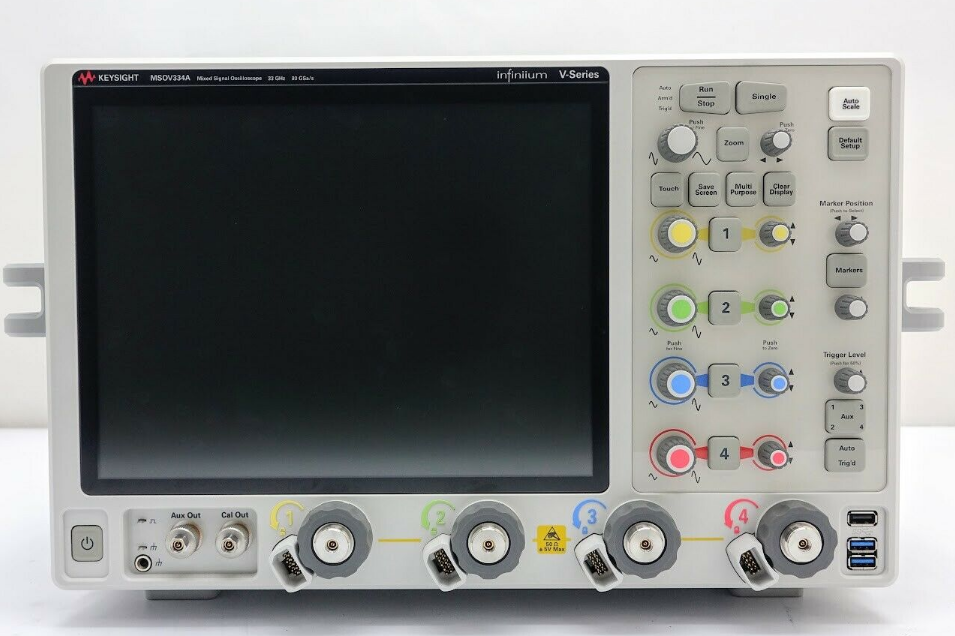 MSOV334A 混合信号示波器