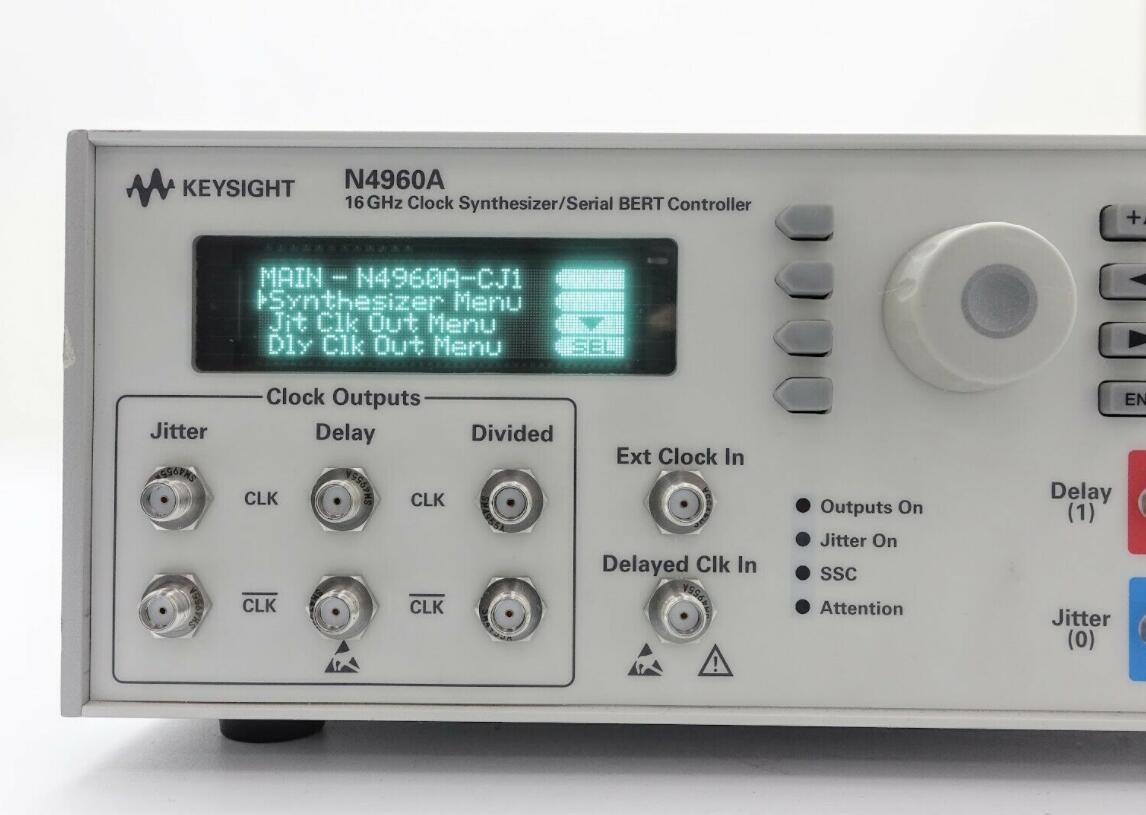 Keysight N4960A-3